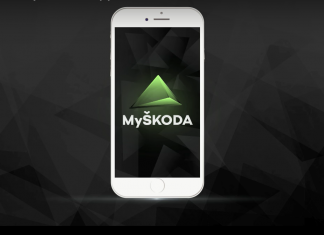 Features of MySkoda app