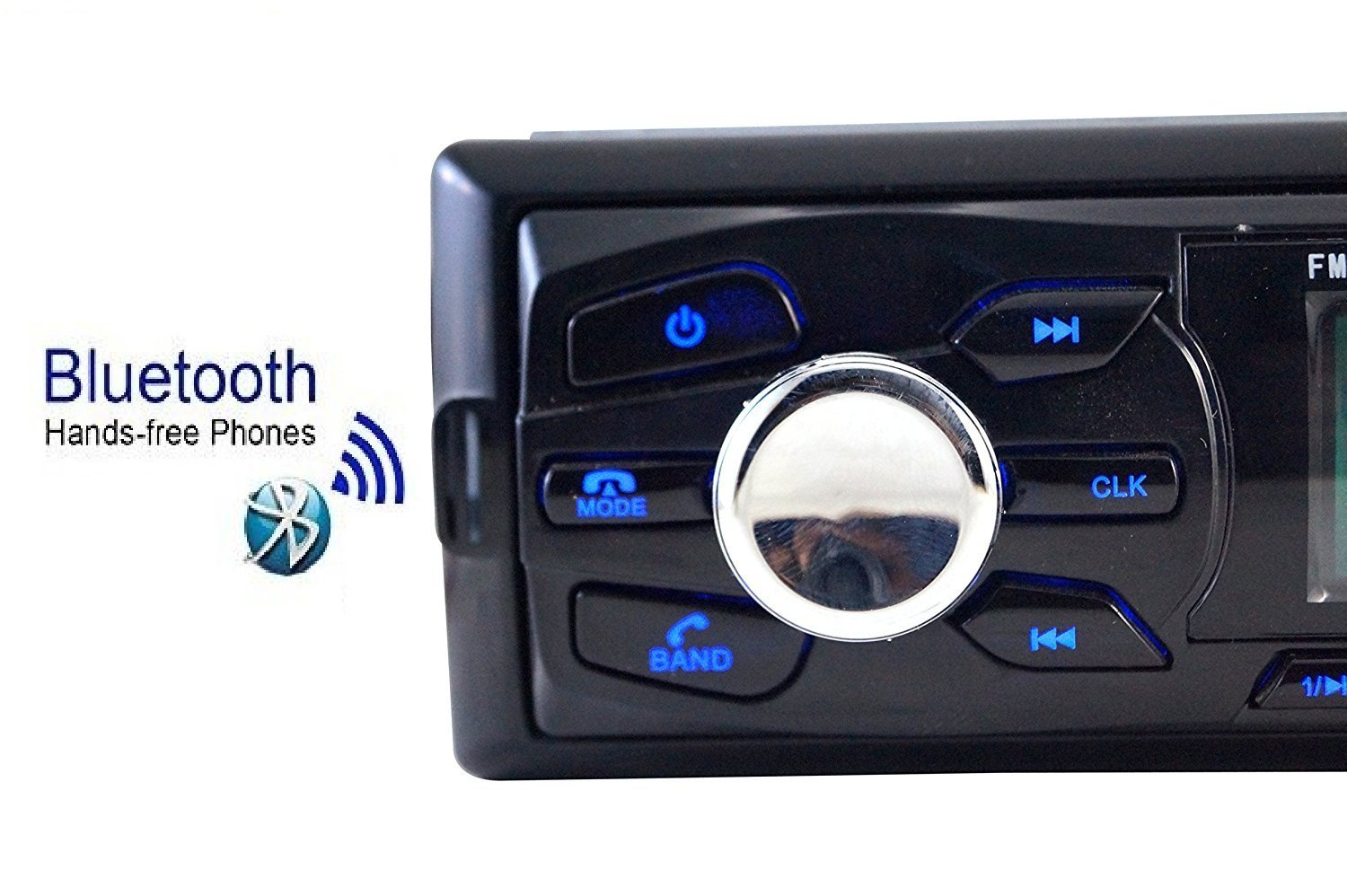 Best Car Audio System Under Rs5000 In India Vehiclesuggest Sony Stereo Models 4sound Boss Sb 3246bt Detachable With Bluetooth