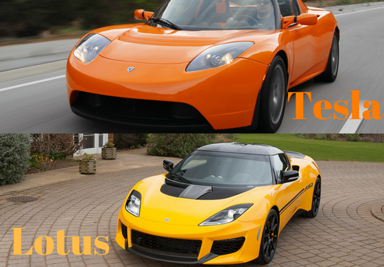 Things That You Might Not Know About The Original Tesla Roadster Vehiclesuggest