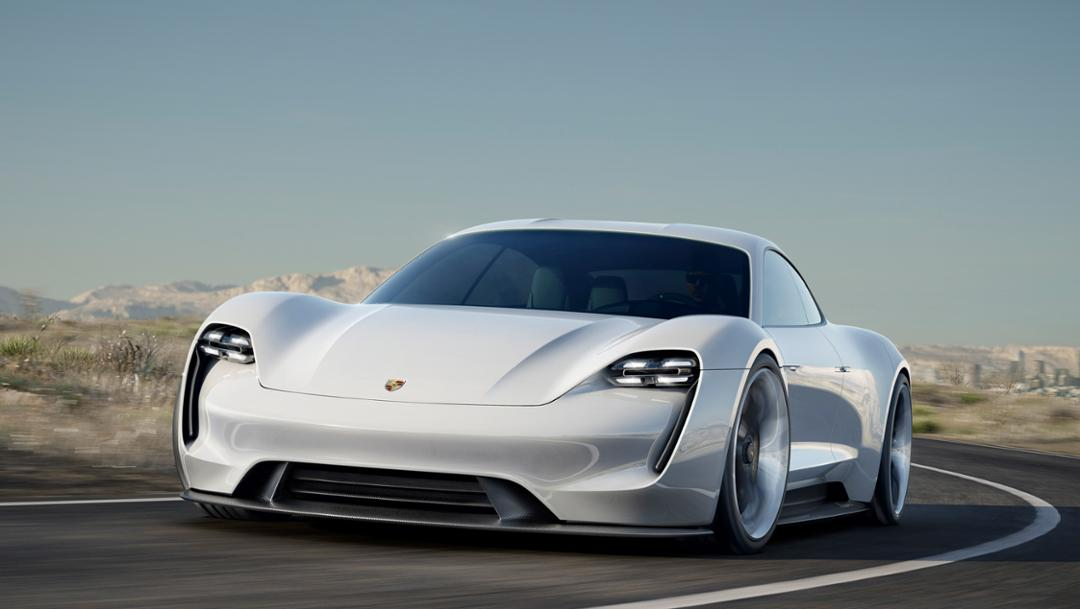 Top Upcoming Electric Sports Cars By 2020 Vehiclesuggest