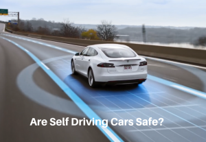 Are Self Driving Cars Safe
