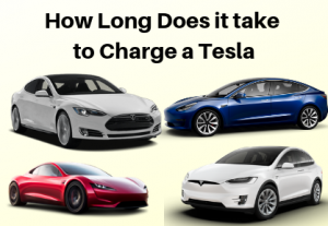 How Long Does It Take To Charge A Tesla Vehiclesuggest