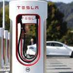 How Fast is Tesla's Supercharger V3