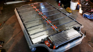 How Long Does a Tesla Battery Last