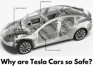 Why are Tesla Cars so Safe?