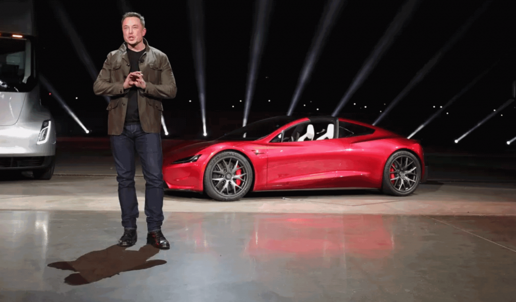Tesla To Unveil Many Exciting Things On Sept 22