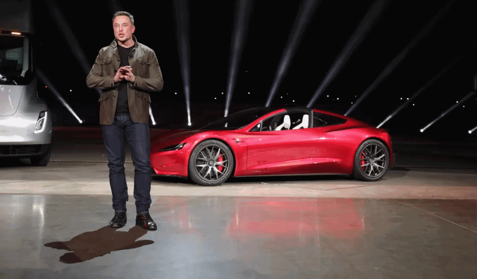 Tesla is 'Very Close' to Developing Fully Autonomous Vehicles