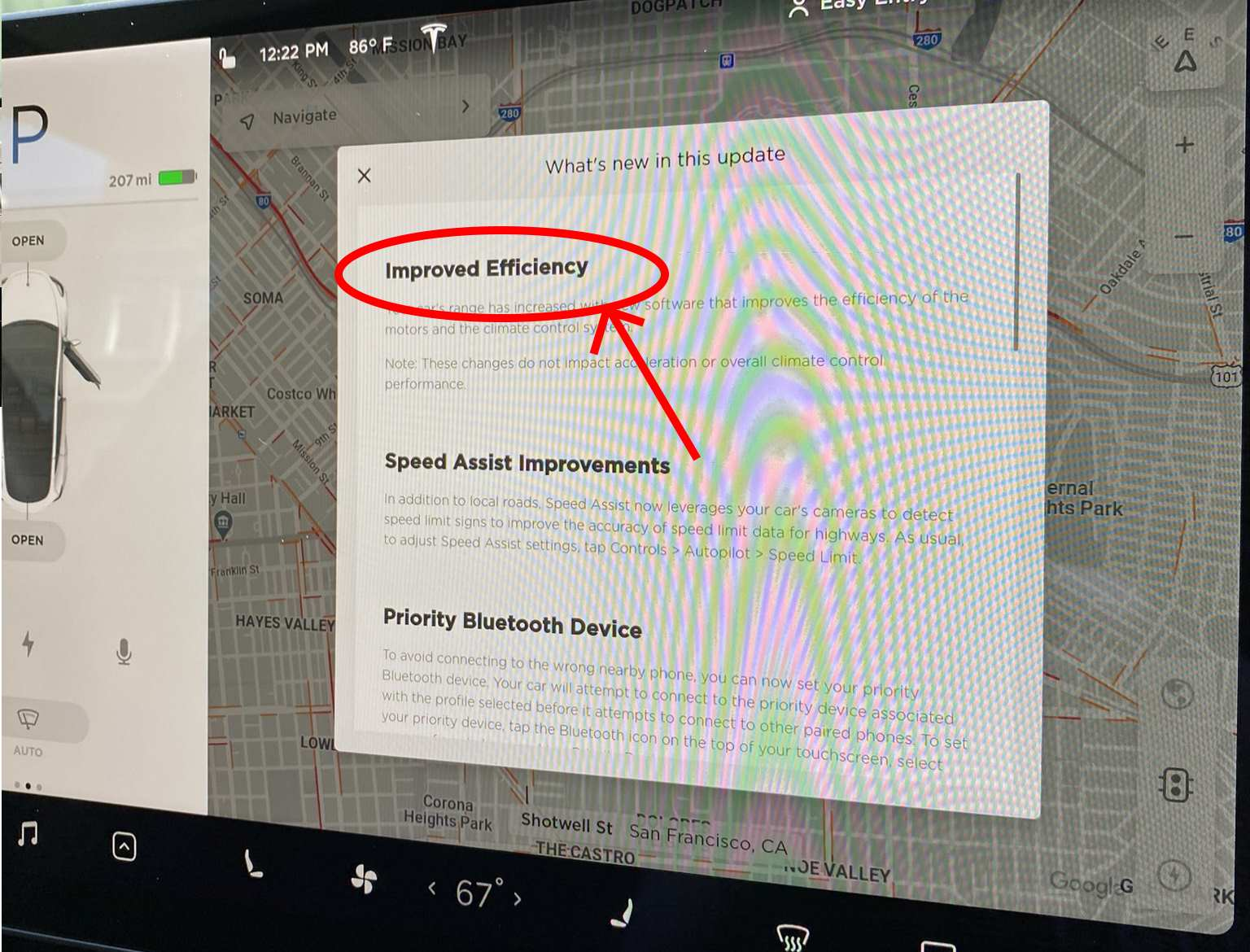 Tesla Rolls Out New Software Update To Increase Existing Vehicles Range & Efficiency