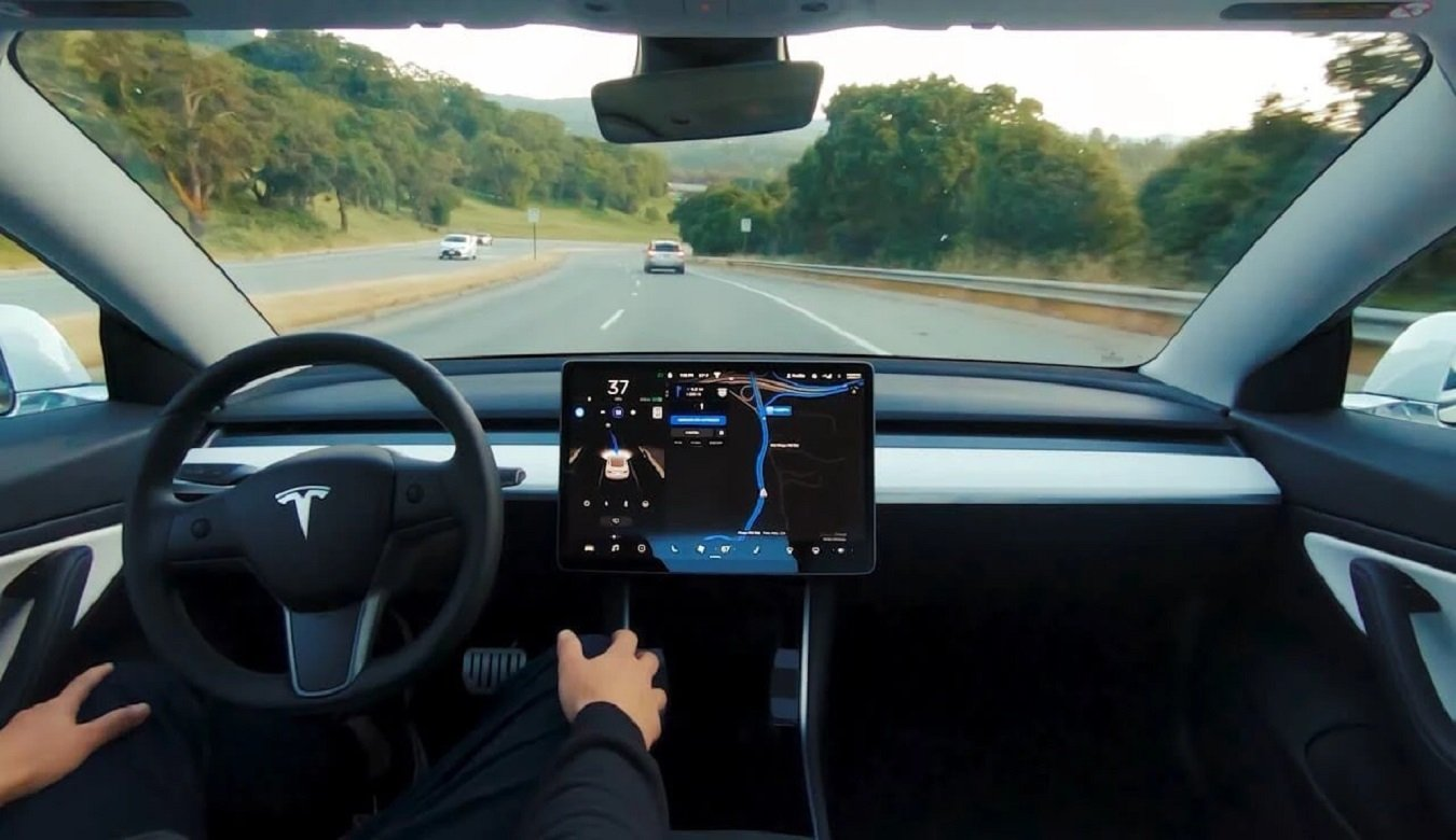Tesla Launches Full Self-Driving As Planned