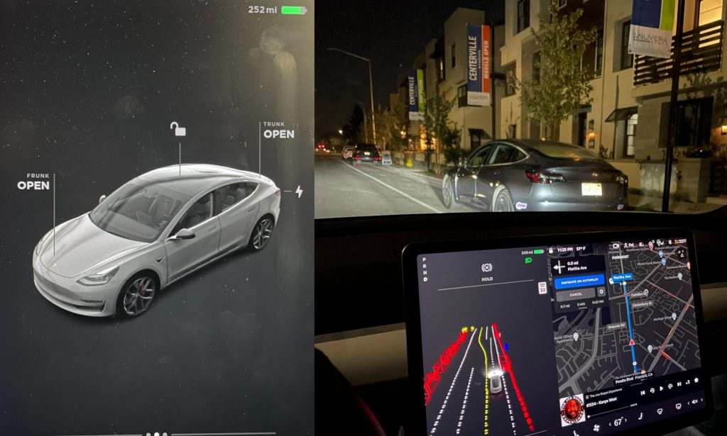 """Elon Musk Announces Latest FSD V9 with """"Pure Vision"""""""
