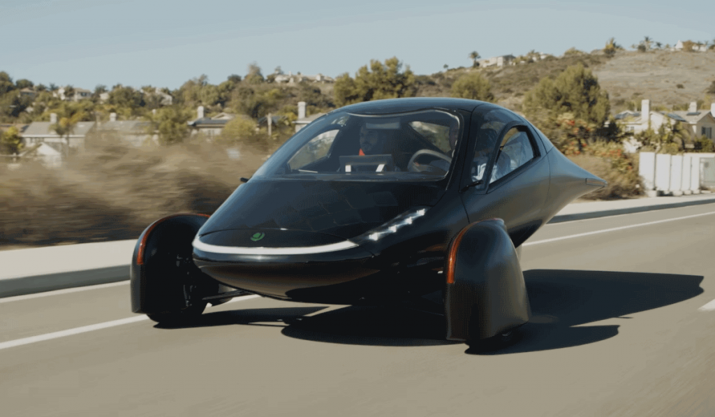 How Aptera Motors Managed To Get A 1000-Mile Range