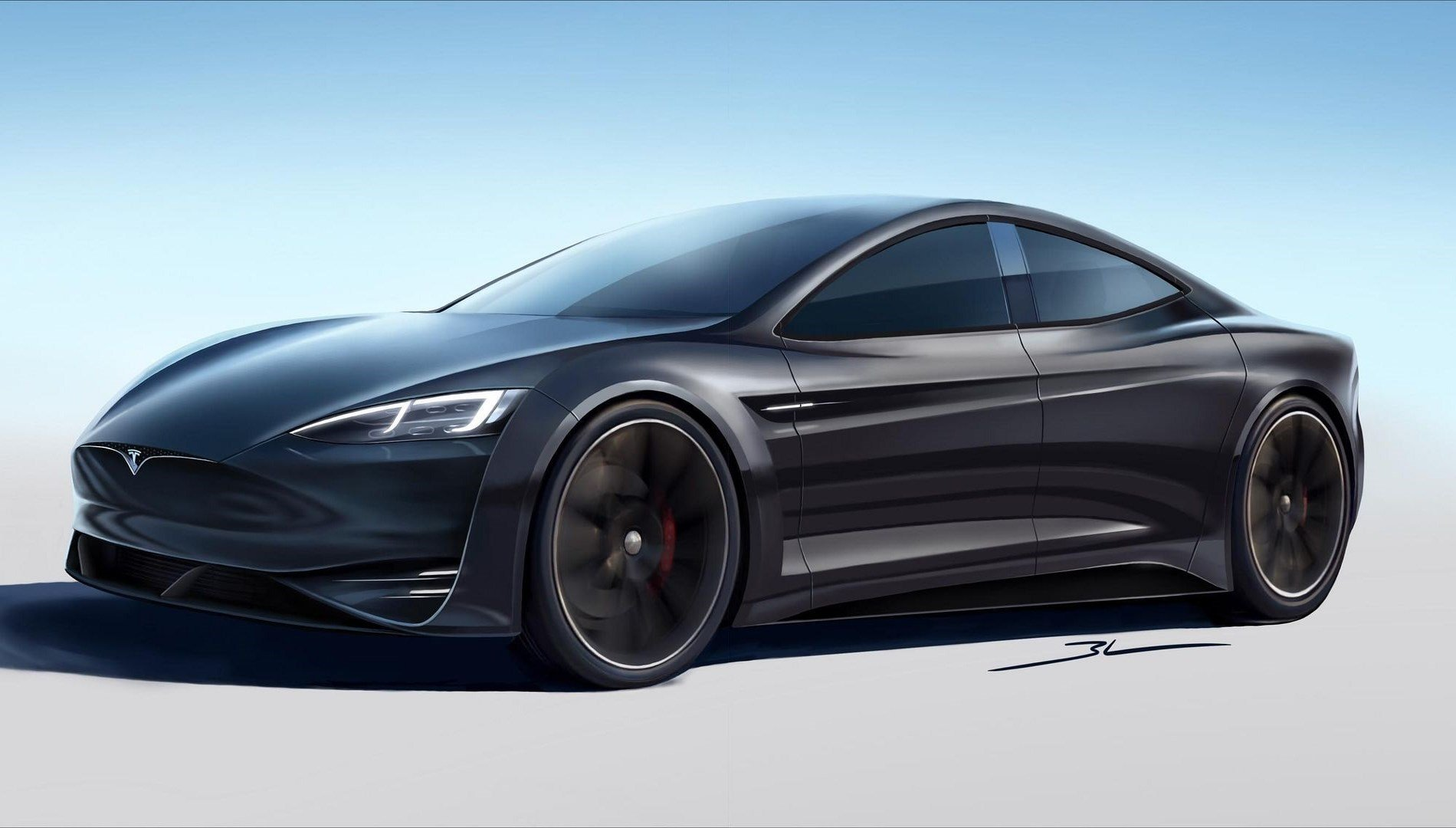 Recent Rumors Suggest That 2021 Tesla Model S/X Refresh Could Come As Early As March