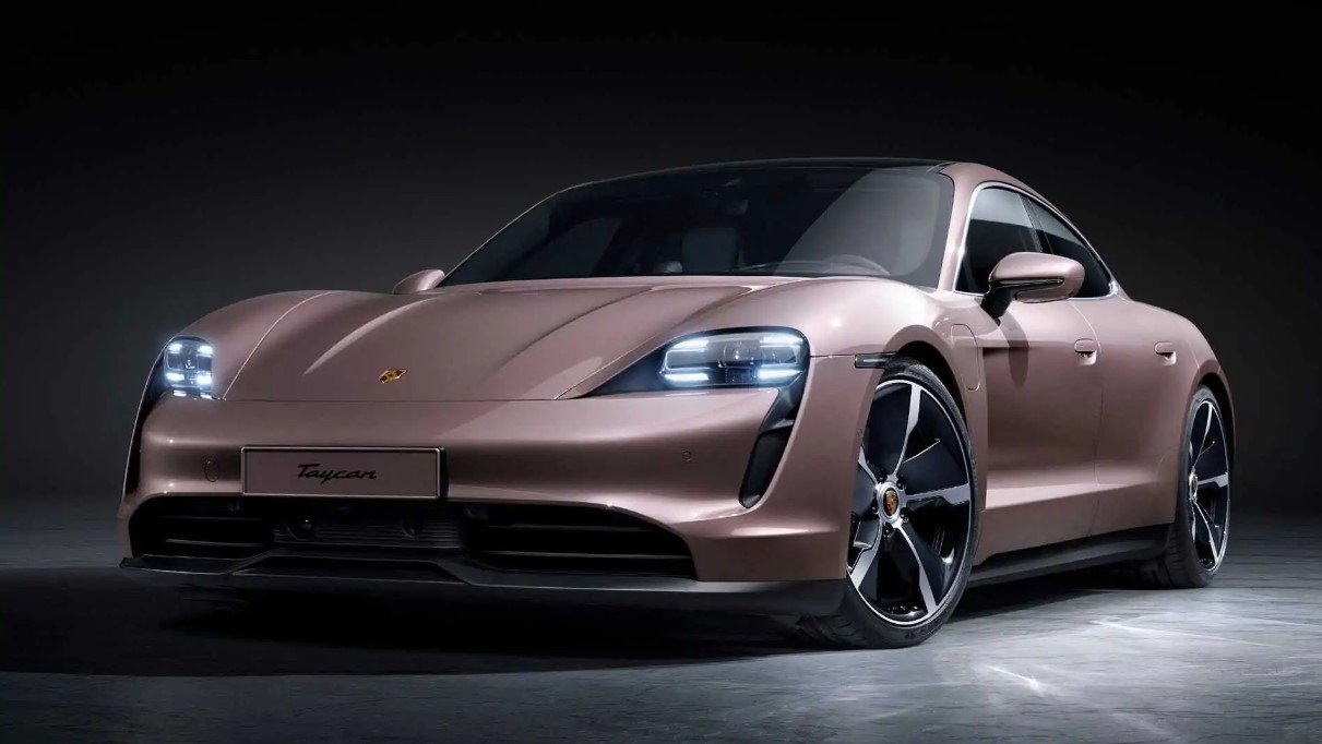 402 BHP Entry-Level Variant Launched for Porsche Taycan, Starts At $79,000